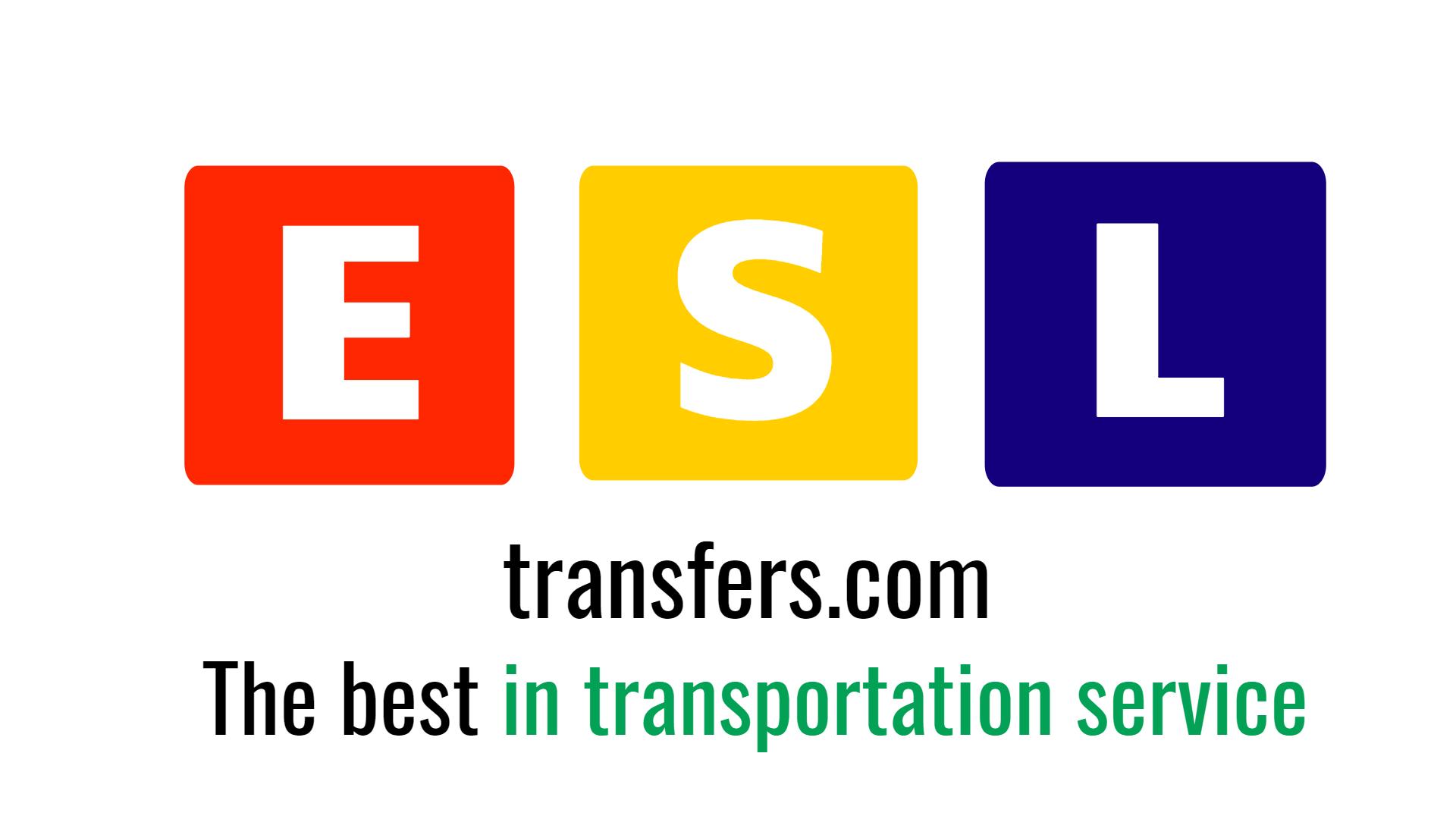 ESL Transfers